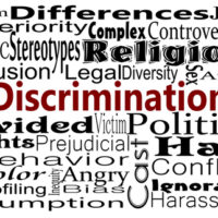 Differences discrimination