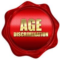 The age discrimination