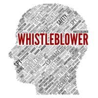 Brain that reads whistleblower