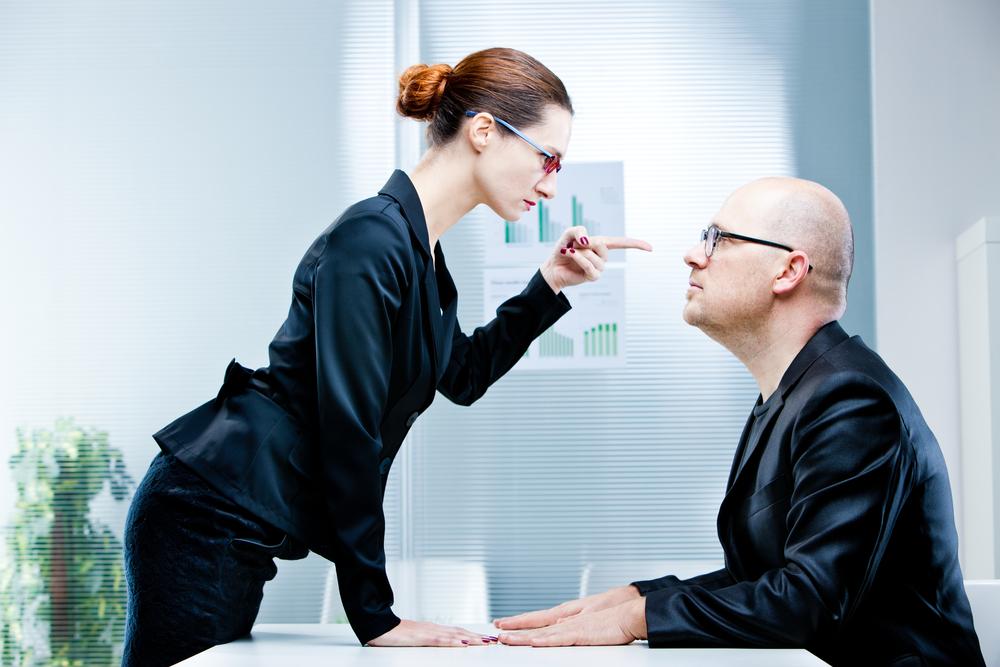 Retaliatory Hostile Work Environment Harassment | Ocala ...