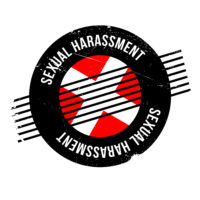 Badge Sexual Harassment