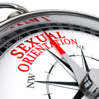 Clock reads sexual orientation