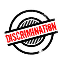 Badge-discrimination