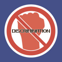 Image of fist with discrimination.jpg.crdownload