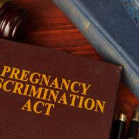 Book Pregnancy Discrimination