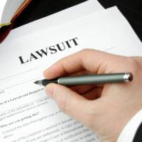 The Lawsuit form