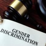gender discrimination book
