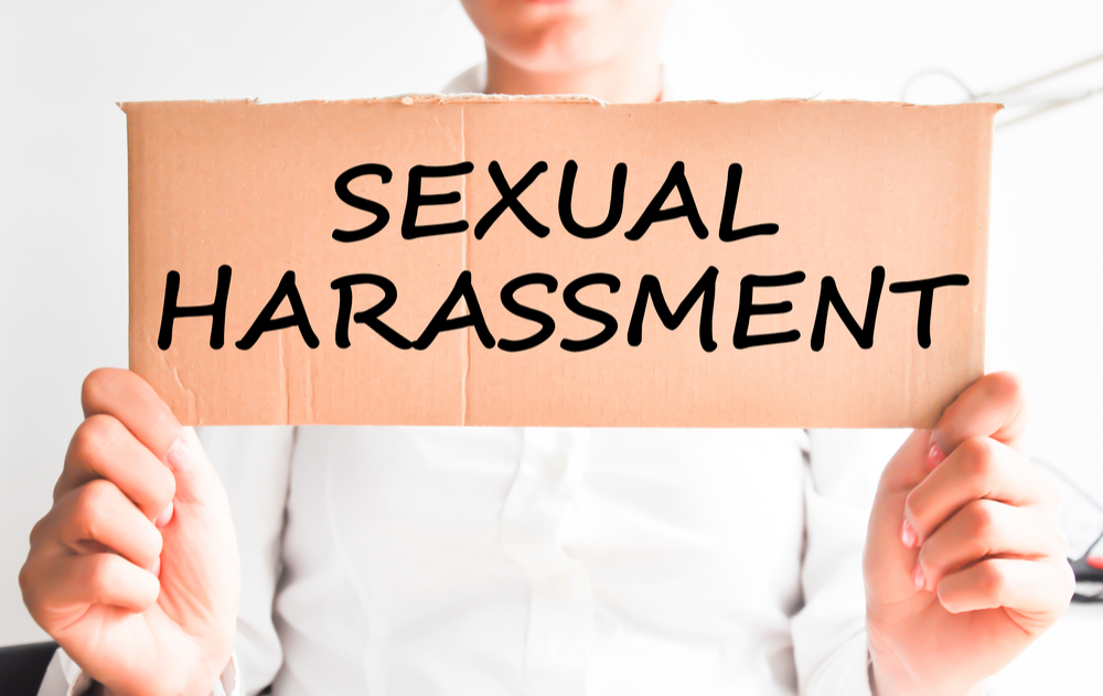Necessary Attorney sexual harassment texas something is
