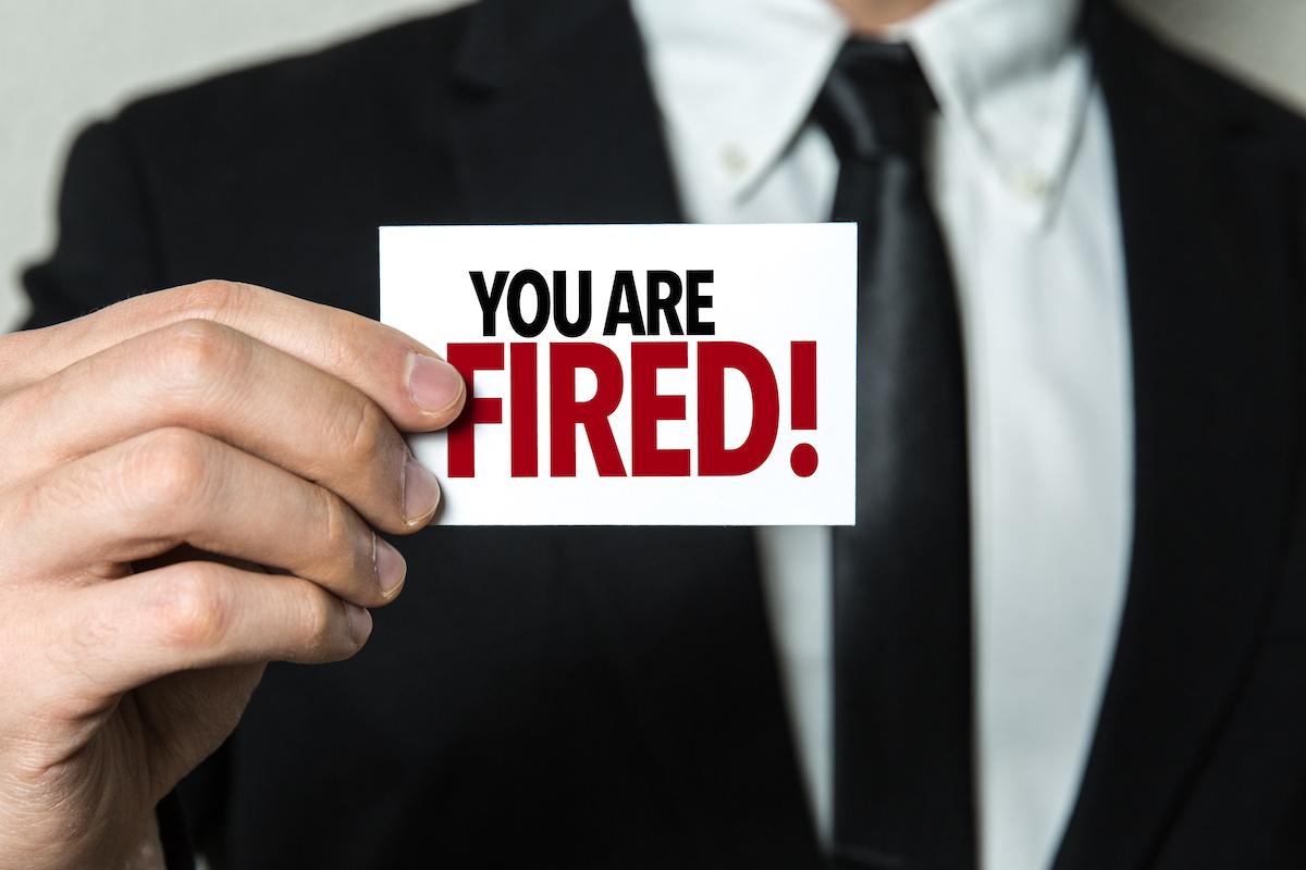 Retaliatory Firing Case || Employer