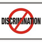 Workplace discrimination is prohibited by the law, including discrimination against American workers