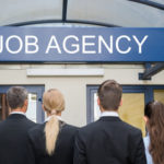 Picture of Job Agency and potential employees