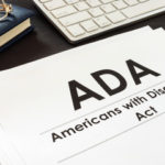Americans with Disabilities Act addressing discrimination
