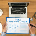Notebook that reads FMLA