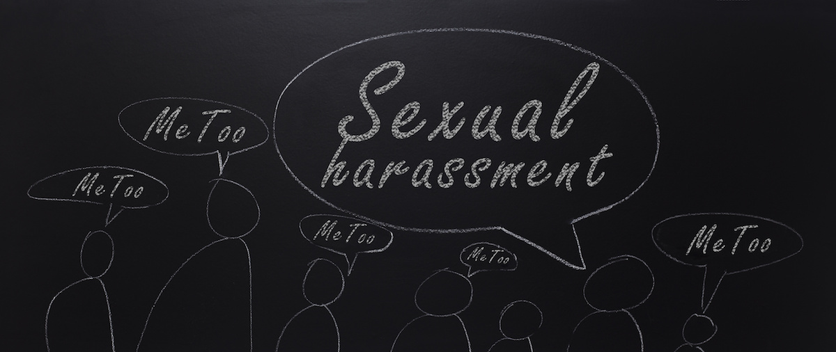 EEOC Files Sexual Harassment Lawsuit Against Hunter Auto