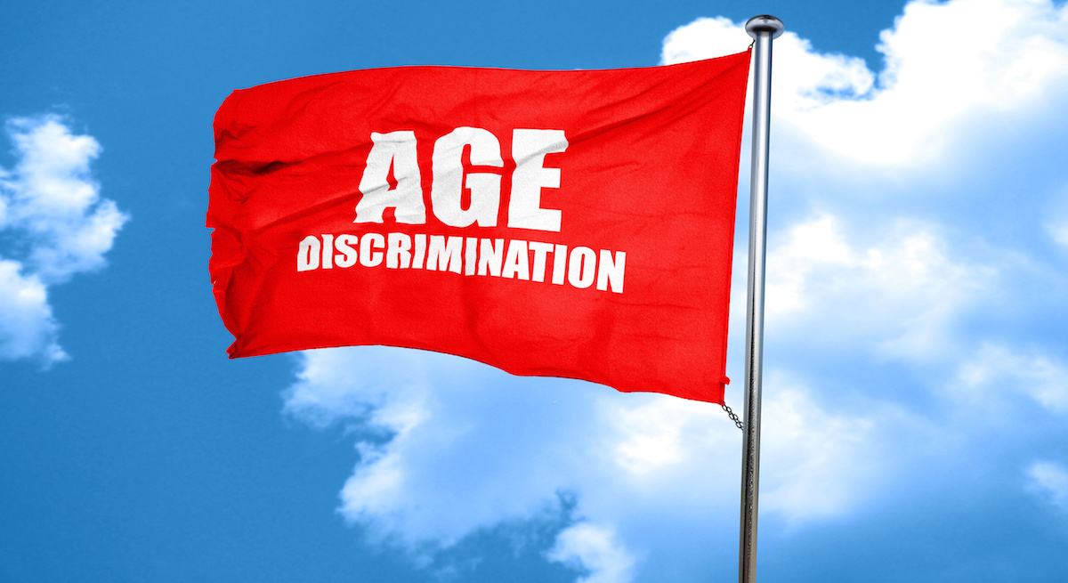 age and sex discrimination attorneys in Louisiana