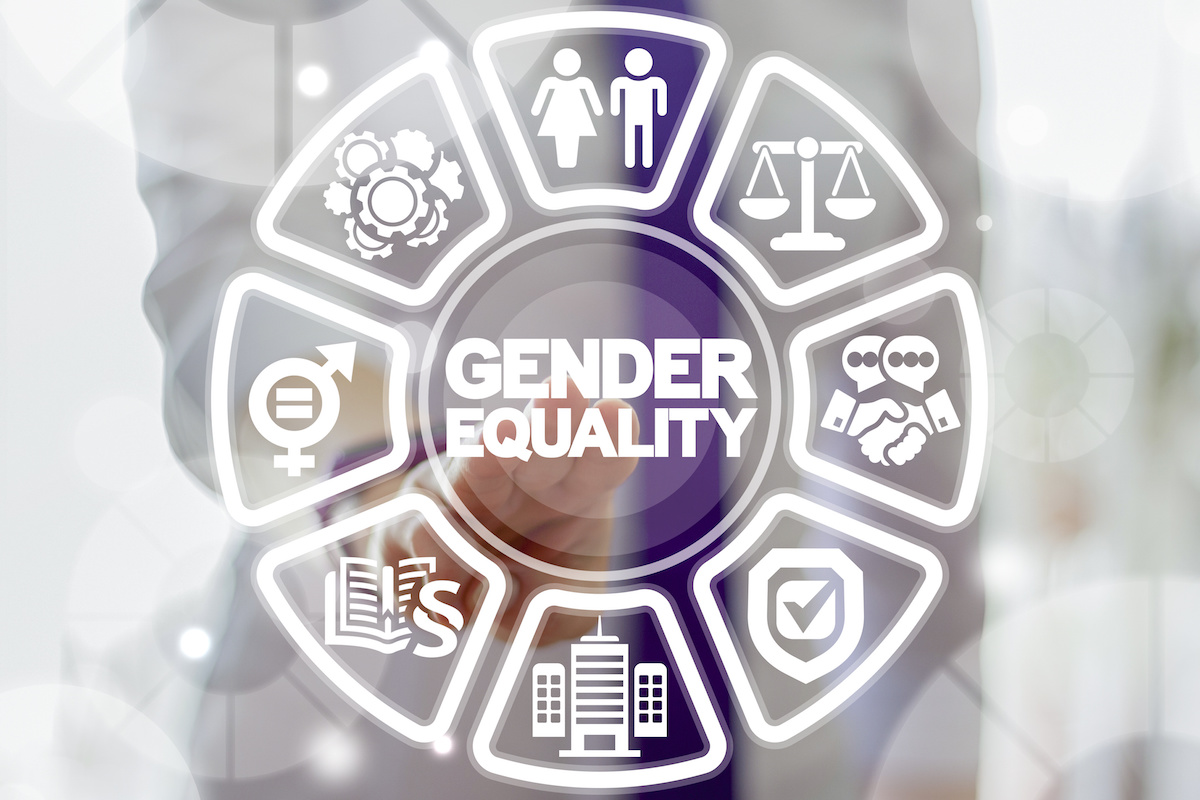 same sex discrimination cases in the workplace in Saint-Jérôme