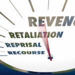 Revenge Speedometer Retaliation Reprisal 3d Illustration