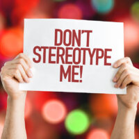 Dont Stereotype Me